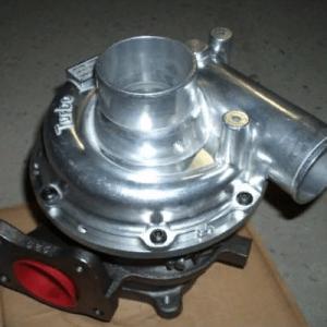 Турбокомпрессор (турбина) VOE20460945 Volvo