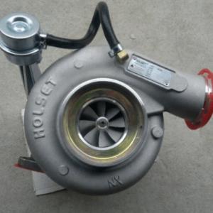 Турбокомпрессор (турбина) VOE20515585 Volvo