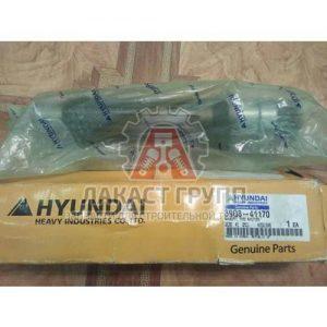 Вал 39Q8-41170 Hyundai