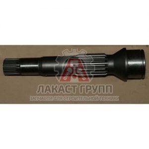 Вал 708-2G-12650 Komatsu