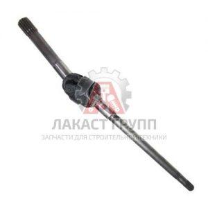 Вал ZGAQ-02340, 0501-008-739 Hyundai