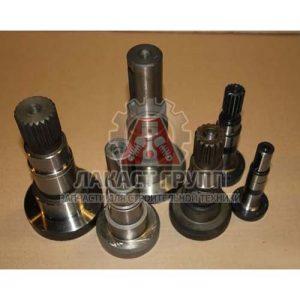 Вал гидромотора HMGF36 (HMV116HF) центральный