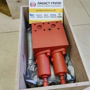 Гидроаппарат Э4.09.06.000СБ ЭО-5126