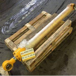 Гидроцилиндр рукояти 31N5-50131 экскаватора HYUNDAI R160LC-7