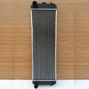 Радиатор водяной 4650355 Hitachi