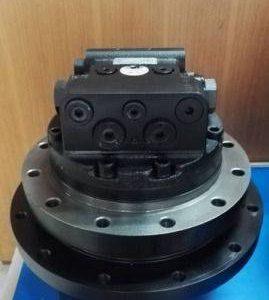 Редуктор хода c мотором Komatsu Pc120-6