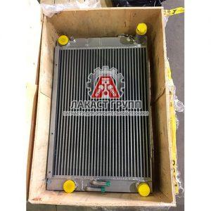 Радиатор wb93-alum