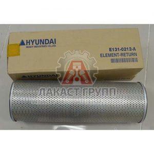 Фильтр E131-0212 Hyundai