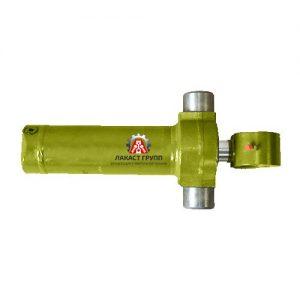 Гидроцилиндр вращения стрелы AHC11321, AH220108 экскаватора-погрузчика JOHN DEERE 310SJ