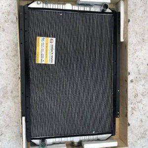 Радиатор водяной 206-03-72110 Komatsu PC270-7