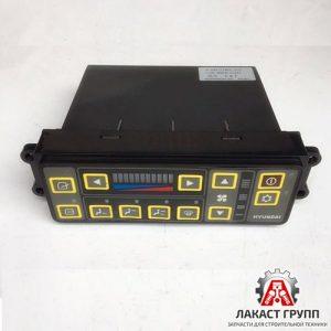 Блок управления кондиционером 11N6-90031 Hyundai