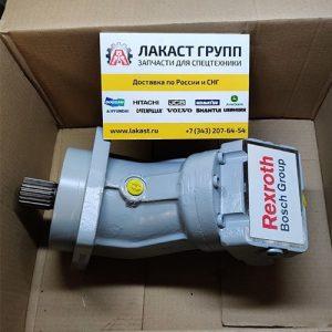 Гидромотор A2FM10761W-XAB191J-SK Bosch Rexroth