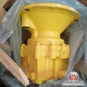 Гидромотор поворота 706-7K-01081 Komatsu