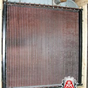 Радиатор водяной 130У.13.010-1СП Бульдозер Т-170