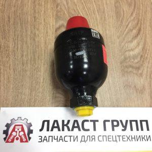Пневмогидроаккумулятор Saip WA.2.0,16.8.O.M8.A