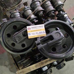 Колесо направляющее VOE14550595 Volvo EC140BLC (Ленивец)