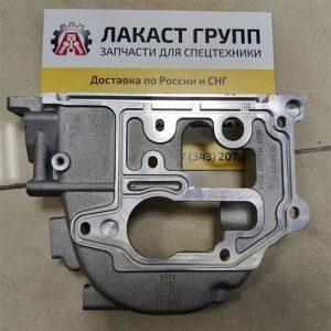 Картер задних распределительных шестерен двигателя 5259744 Cummins