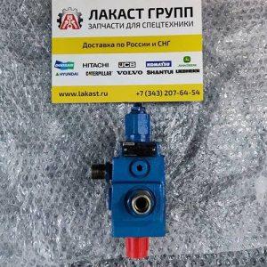 Клапан зарядки LT06-A06-30150B4002M Rexroth