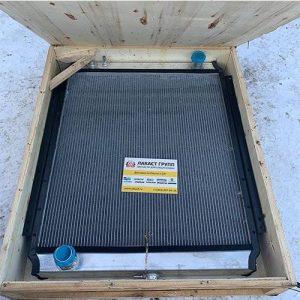 Радиатор 20Y-03-31111 Komatsu