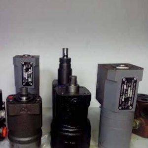 Гидроусилитель 3EA-34-51511 Komatsu