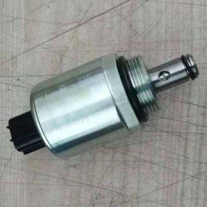 Соленоид 16382-55091 Hitachi