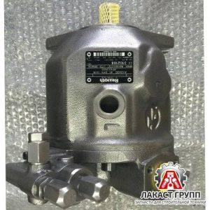 Гидронасос A10VNO85 К-744 Bosch Rexroth