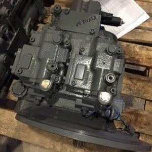 K3V112DP Гидронасос Hyundai R200w7