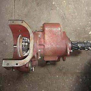 17-76-10СП Редуктор