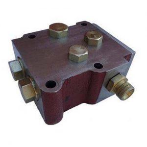 0901-15-4СБ Клапан