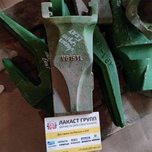 V61RYLV61SYL Коронка для Hitachi EX700