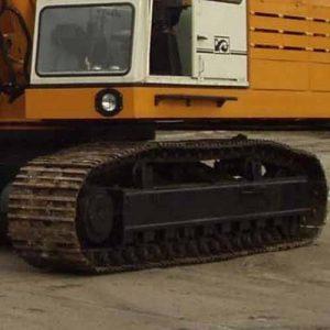 100-50-700СП Гусеница